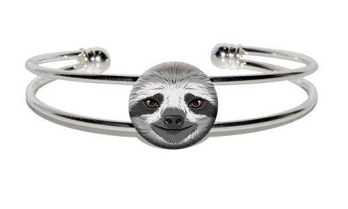Sloth Jewelry Gift Ideas