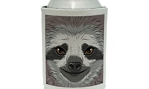 All Things Sloth For The Kitchen And Home
